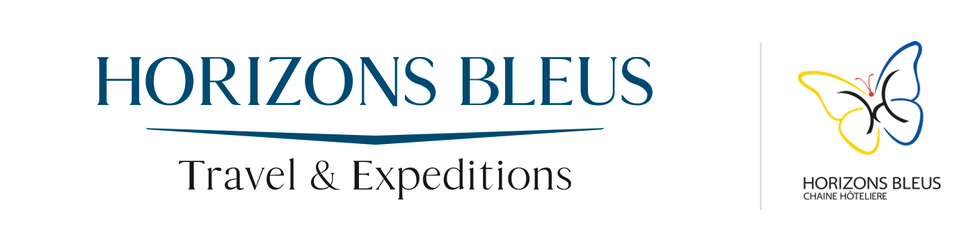 Horizons Bleus Travel & Expeditions